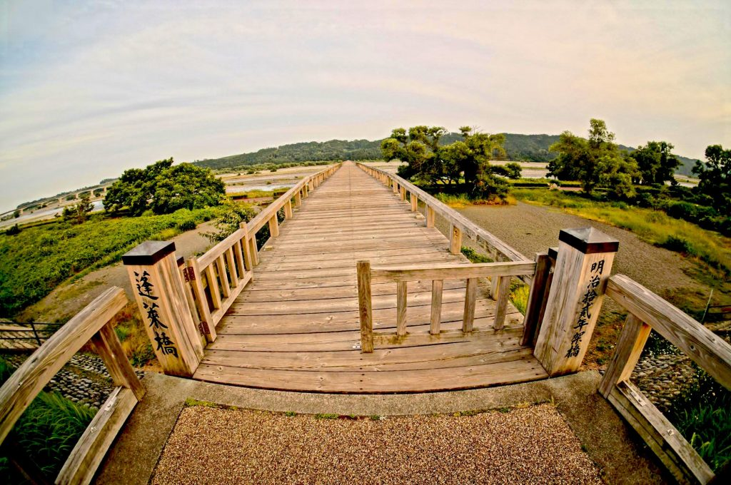 蓬莱橋18