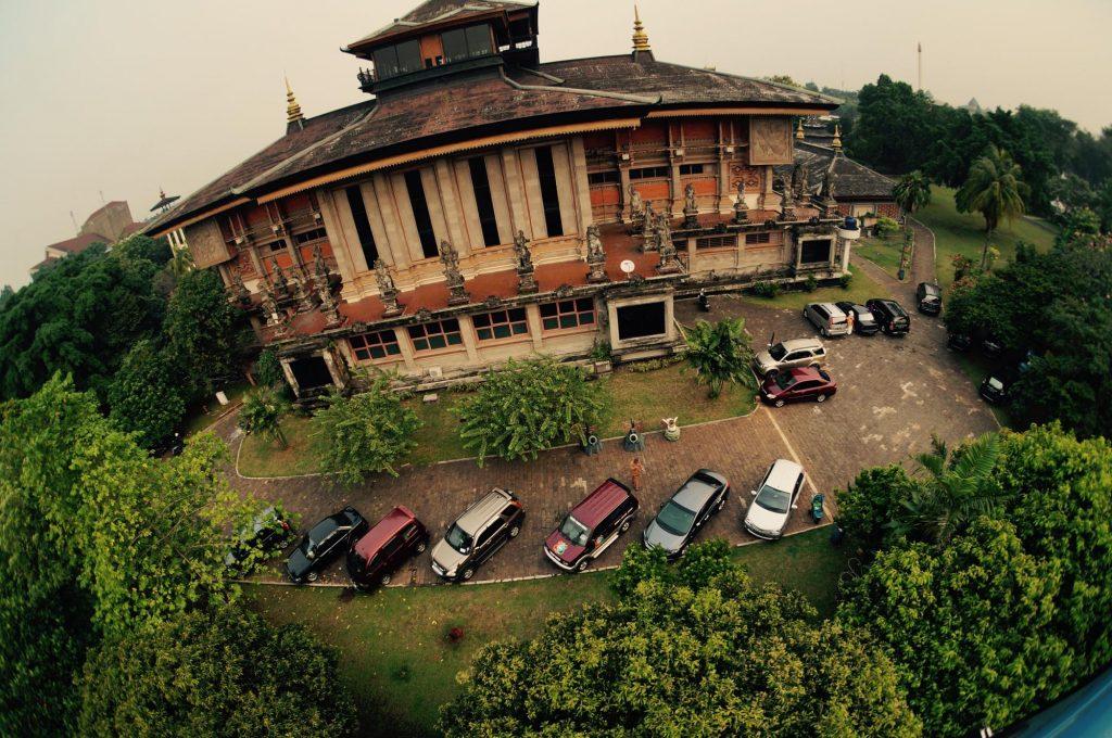インドネシアの景色2