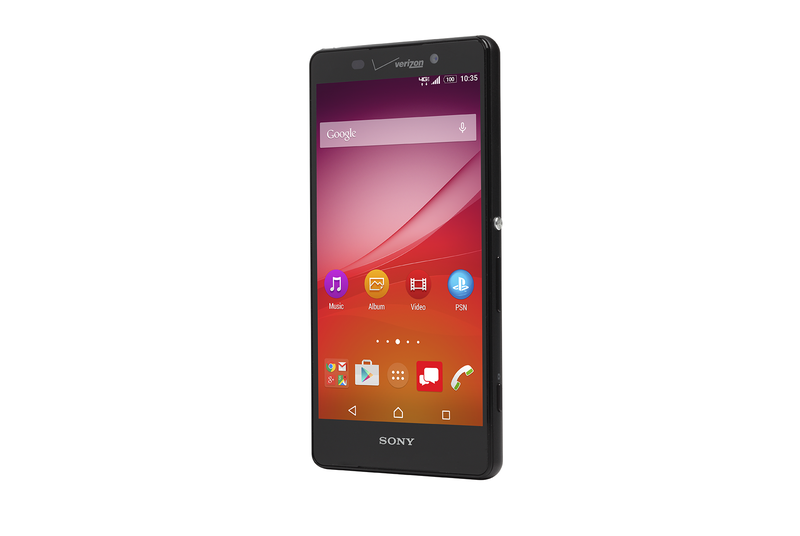 Sony-XPERIA-Z4v-Verizon