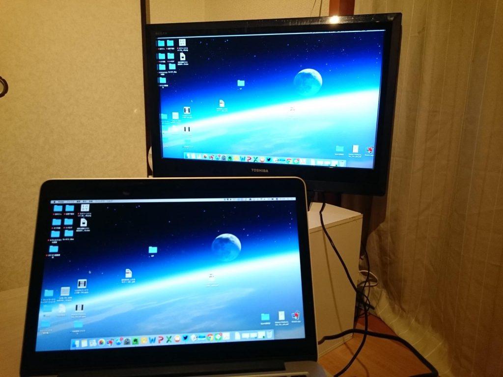 chromecast for macbook