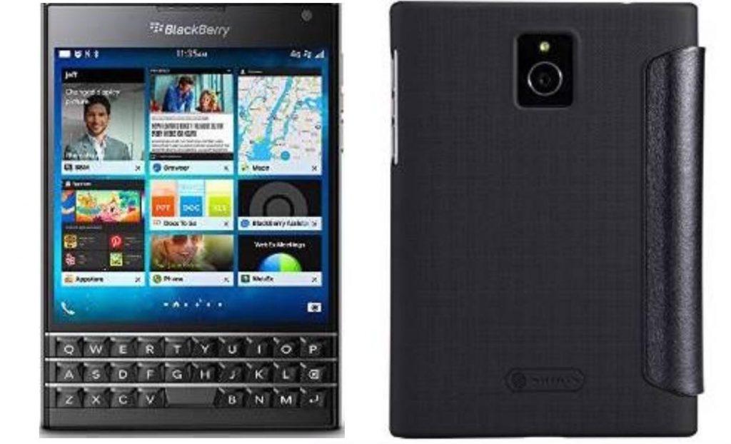 【BlackBerry Passport】日本アマゾンで買ってすぐ届くケースまとめ。フリップなど