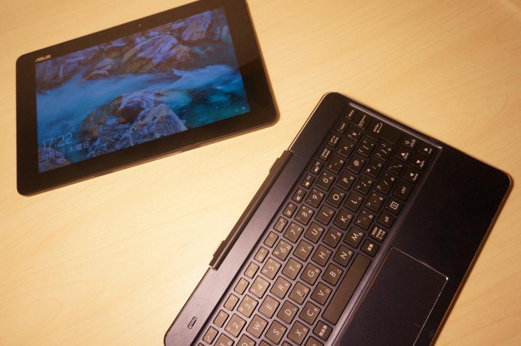 仕事で使える?Atom搭載Windowsタブレットでも軽快な作業とスペック不足を感じる作業