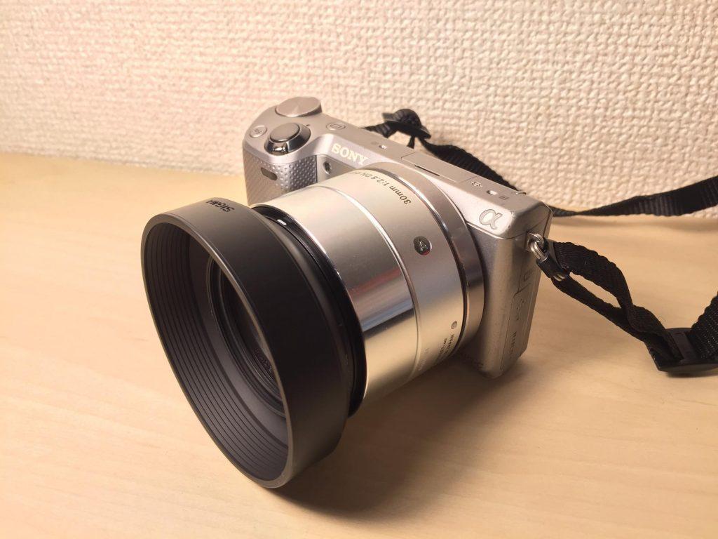 sigma-30mm26