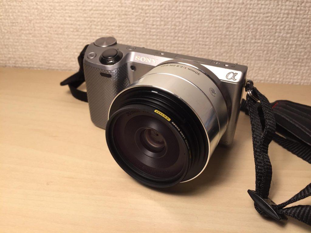 sigma-30mm27