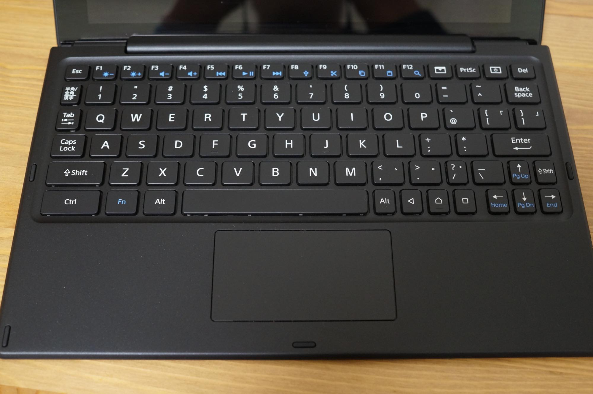 Xperia-Z4-tablet-keyboard4