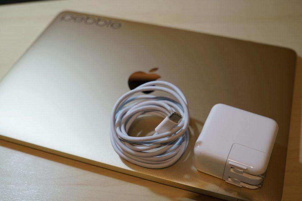 新年だし12インチMacBook買いました。簡単に使用感など