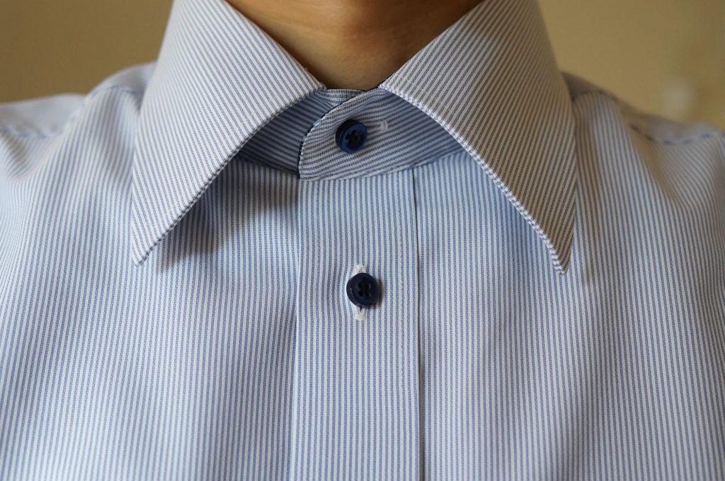 新卒や就活生にオススメ!『Original Stitch』でオーダーメイドシャツ作ったら?