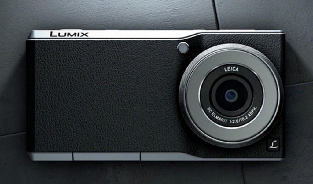 1.0型センサー搭載のカメラスマホ『LUMIX CM1』が気になる。後継機 LUMIX CM10との違いなど