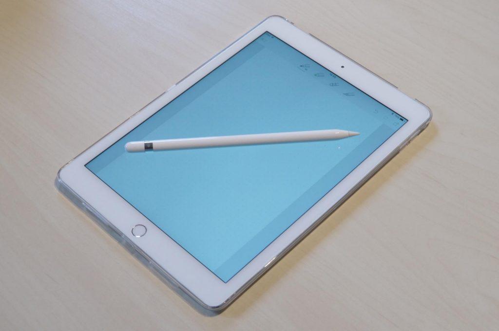 9.7インチ iPad Pro 徹底レビュー。3週間使いこんでわかった良い点悪い点など