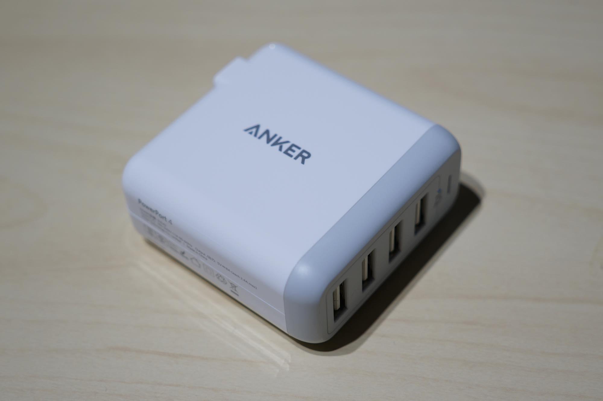 Anker-PowerPort2