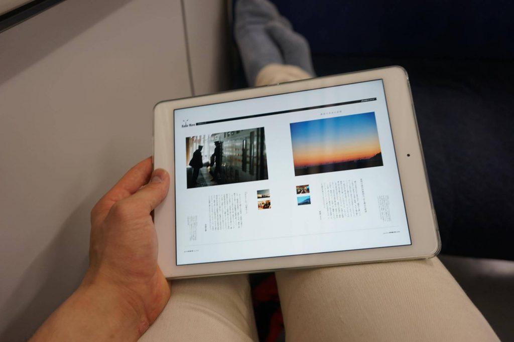 iPad Pro 9.7インチ持ってるけど12.9インチ iPad Pro が欲しくなってきた話