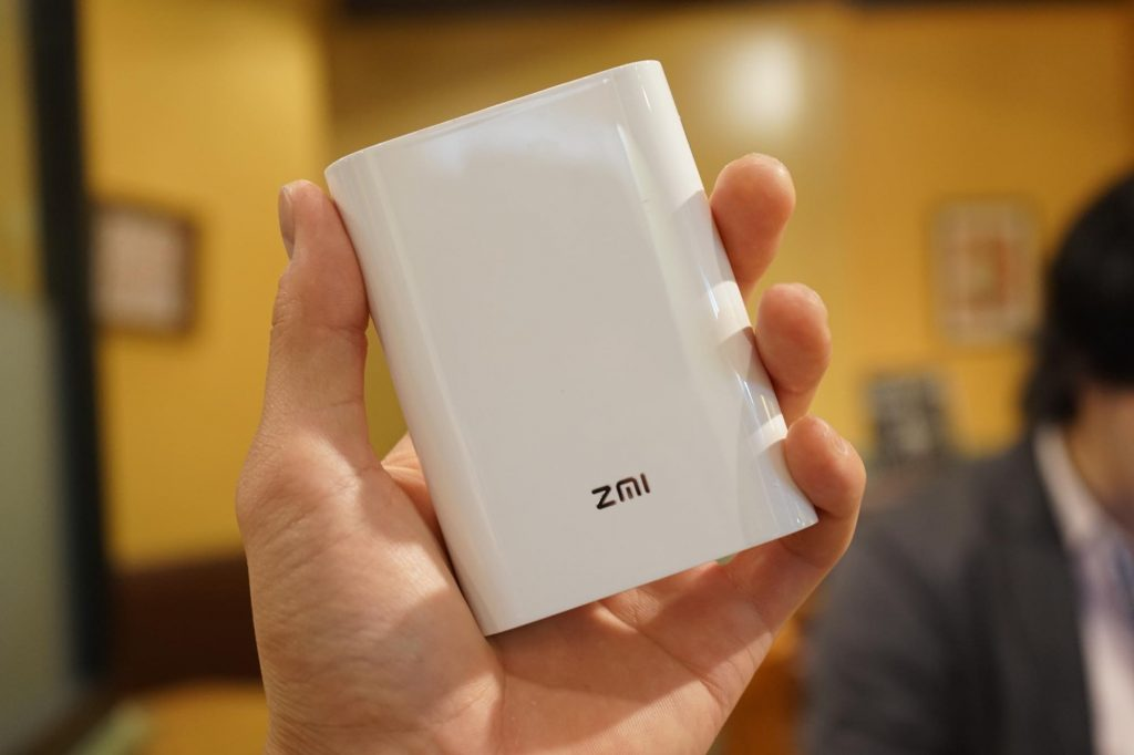 バッテリーにもルーターにもなる「Battery Wi-Fi」を2週間使った感想。使って分かった良いところと悪いところ