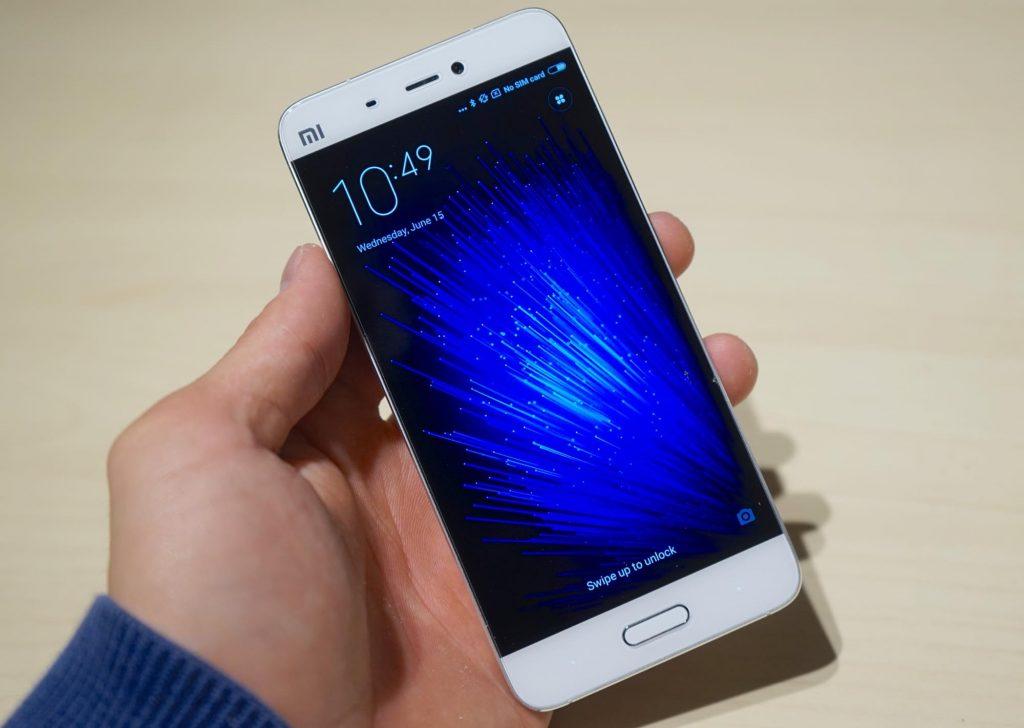 小米 (Xiaomi)のフラッグシップ機「Mi 5」レビュー。開封から1週間使った感想まで