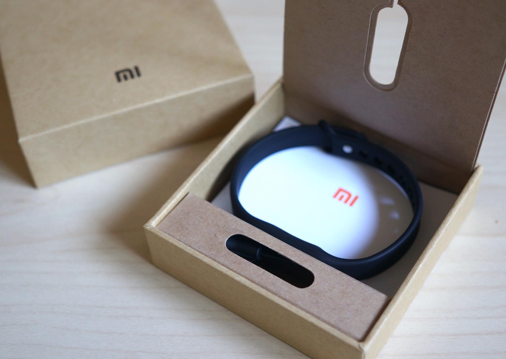 xiaomi-MiBand3