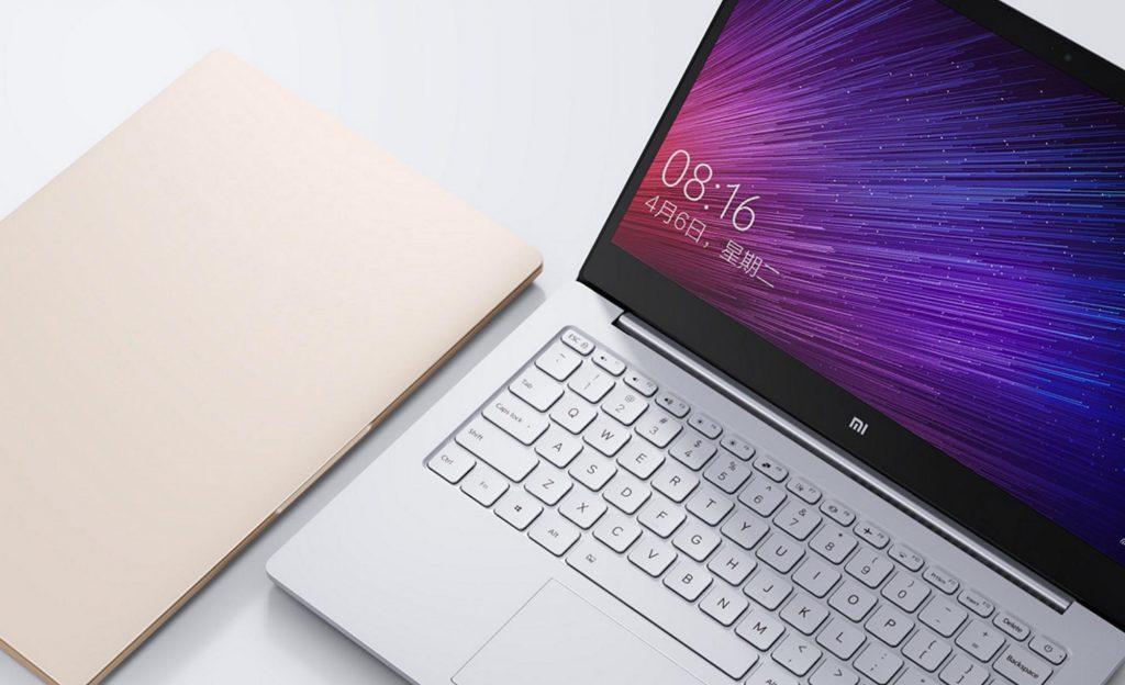 これは欲しい!小米(Xiaomi)が「Mi Notebook Air」を発表。 Core M3 搭載 12.5インチ5万5,000円〜