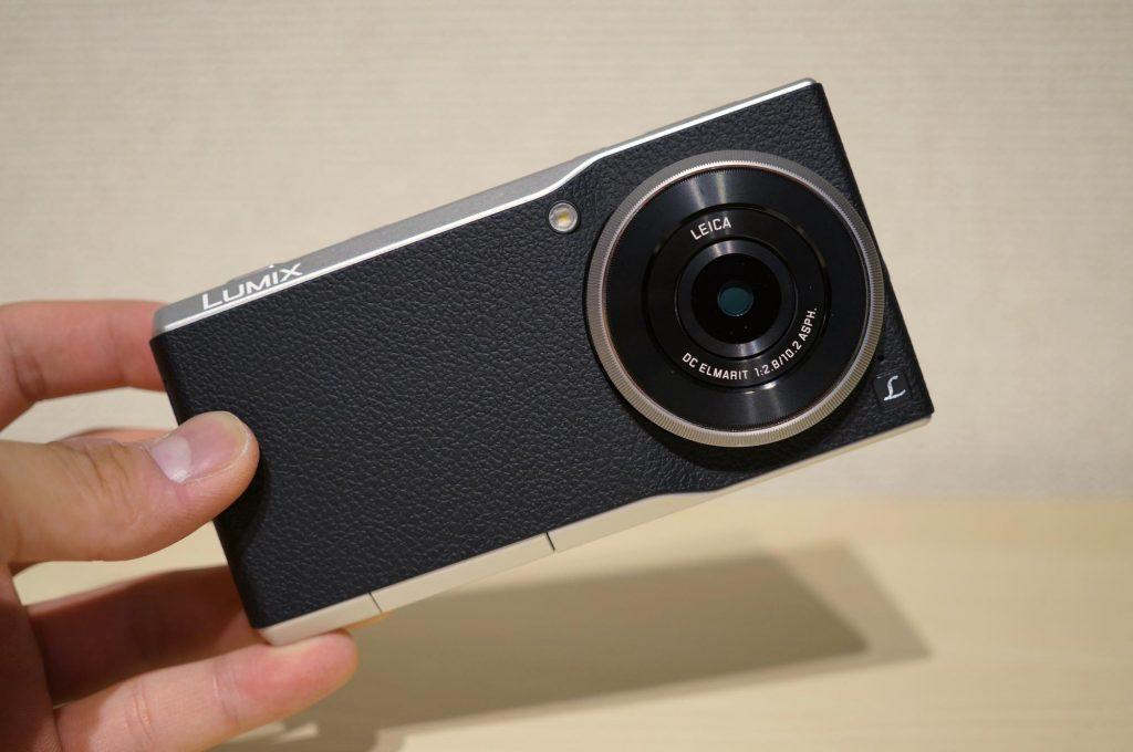 撮ってすぐインスタにアップできるカメラ「LUMIX CM10」を購入した4つの理由