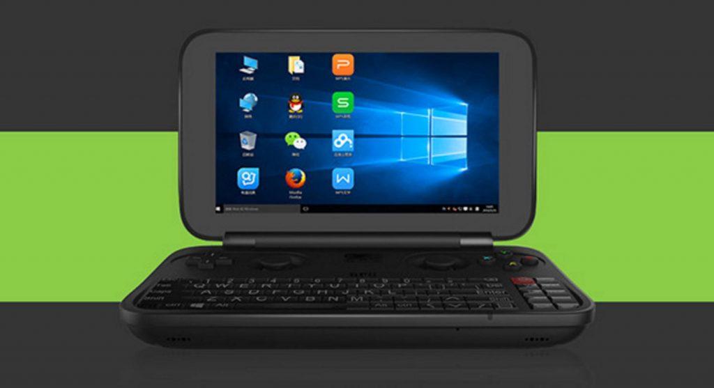 3DS LL サイズの Windows端末「GPD WIN」がブロガーにとっても便利そうなので紹介