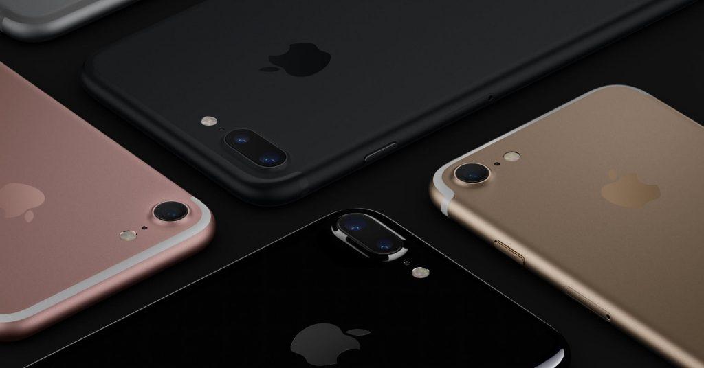 【これが、7。】トバログも iPhone 買いたくなった 7/Plus の機能とその理由