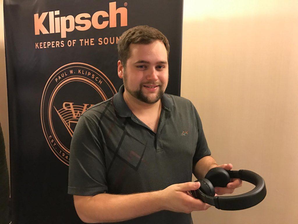 Klipsch の Bluetooth ヘッドホン「Reference On-Ear / Over-Ear Bluetooth」試聴レビュー。開発者インタビューも