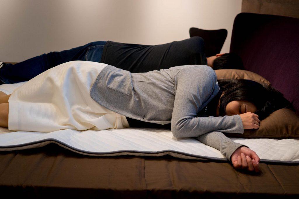 人工知能が眠りを快適に。温度調節で睡眠をサポートするIoTマットレス「MOORING」が出資募集中