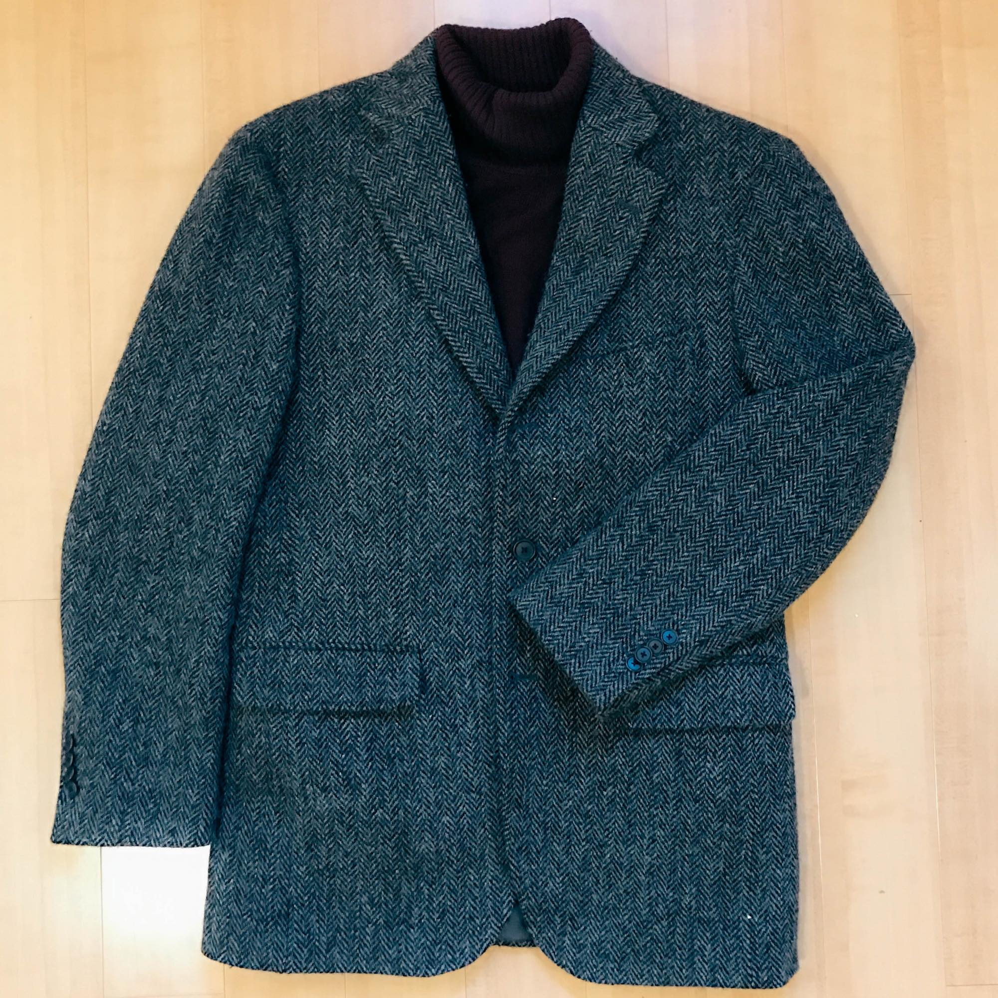 teijin-jacket