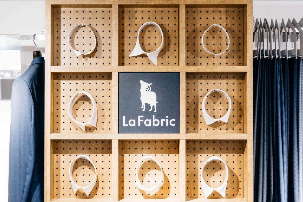 高品質のカスタムオーダースーツを良心的価格で。「FABRIC TOKYO(ファブリックトウキョウ)」で採寸体験してきた[PR]