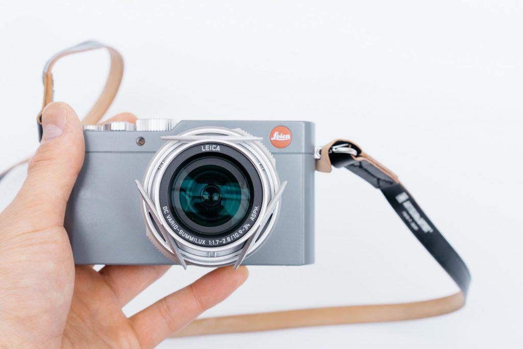 どこにでも連れて行きたくなる。ライカのカメラ『Leica D-LUX Typ 109』レビュー