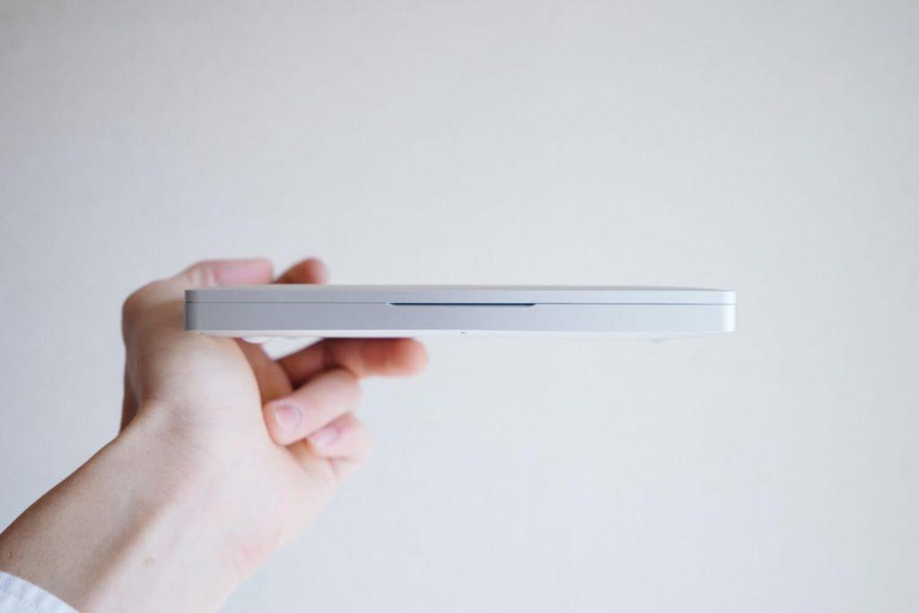 電子辞書サイズの最強のモバイルPC『GPD Pocket』が届いた