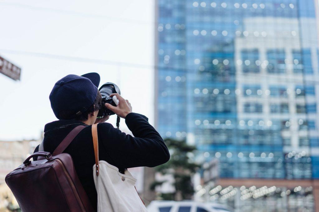 韓国旅ログ1日目:ili(イリー)を持って日本人に大人気の明洞(ミョンドン)へ[PR]