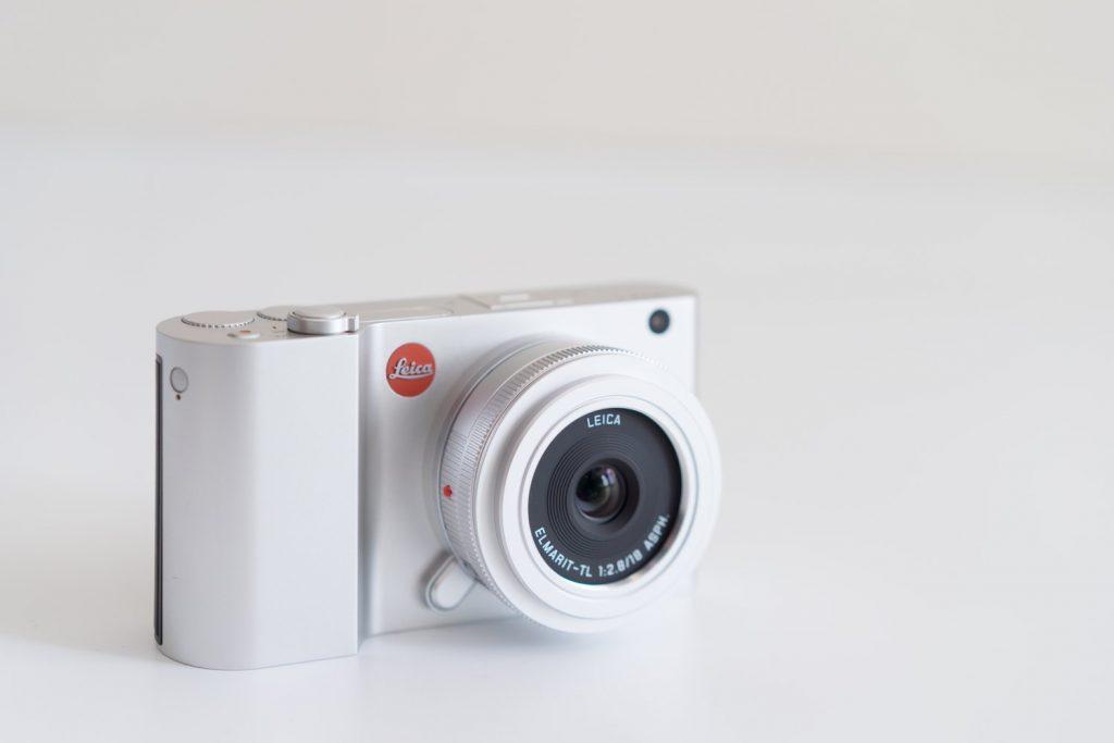 ミニマルなデザインが好き。ライカのミラーレス一眼「Leica T」を買いました