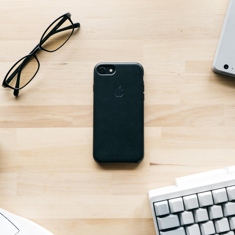 iPhone 8 / 8Plus 】やっぱり本革が好き。栃木レザーやブランドモノ ...