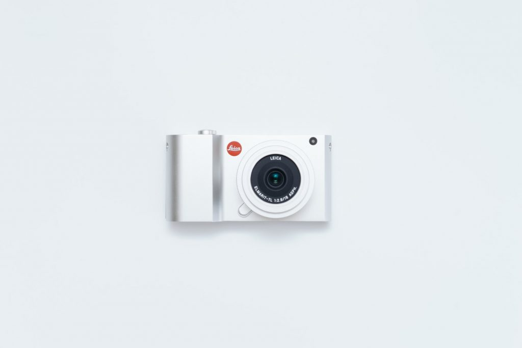 軽くて、ミニマル。Leica T との調和が美しいレンズ『ライカ エルマリートTL f2.8/18mm ASPH.』