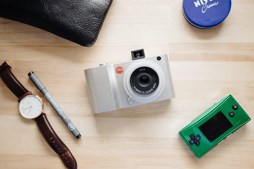 初めての光学ファインダー。Leica T でファインダー越しの世界を楽しむ