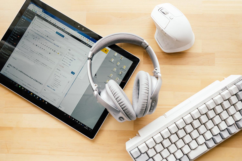 Surface Book とアクセサリ
