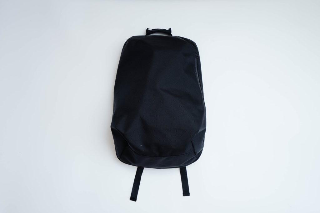 ミニマルだけど大容量。ノイズを感じないバックパック『New Utility Bag』を買いました