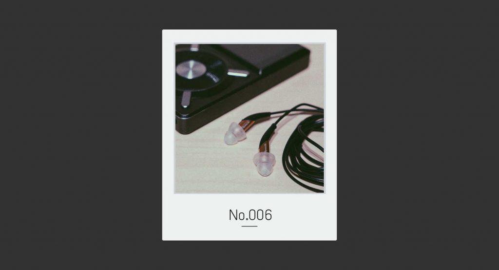 ボーカルの息遣いに緊張した Klipsch のイヤホン Image X10|トバログのモノ語りNo.006
