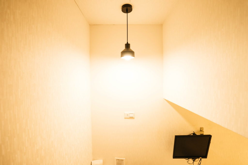 台北駅から近い格安の個室ホテル『Inn Cube(インキューブ)』に泊まった感想
