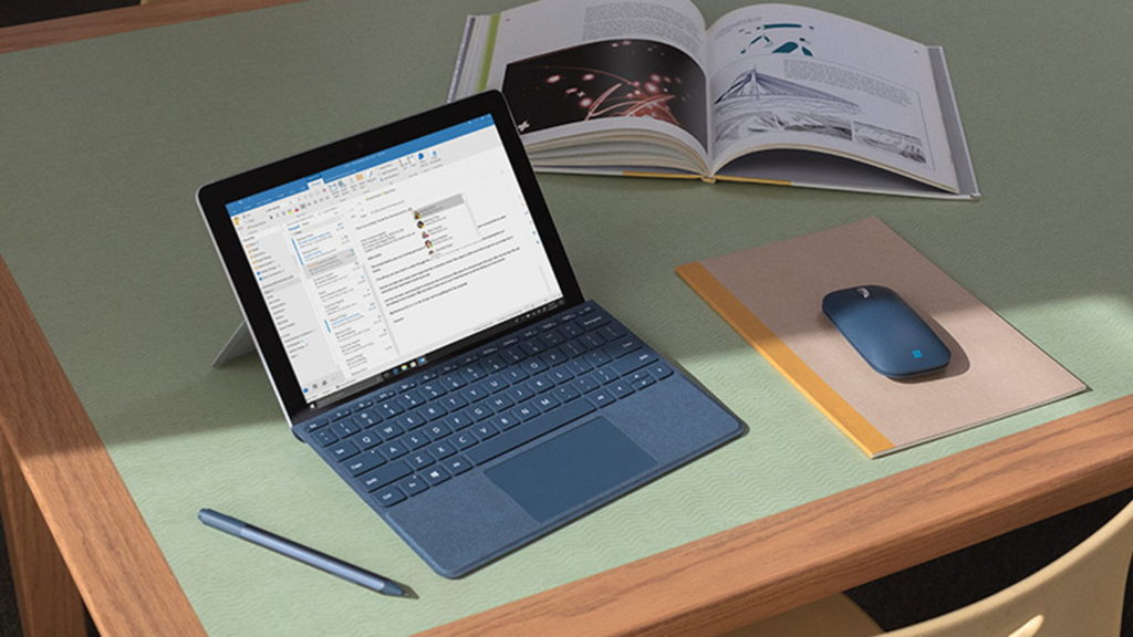 Surface Go が欲しい3つの理由。買うなら割安で個人輸入できる米国モデルかなあ