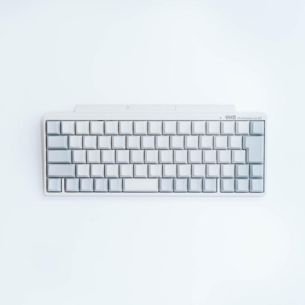 それでも僕は3万円のキーボードを毎日持ち歩く