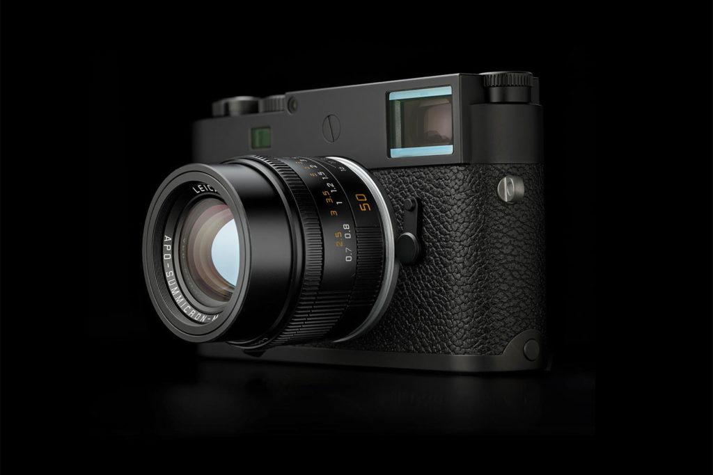 ライカが動いた。最新機種『Leica M10-P』は何が変わったのか