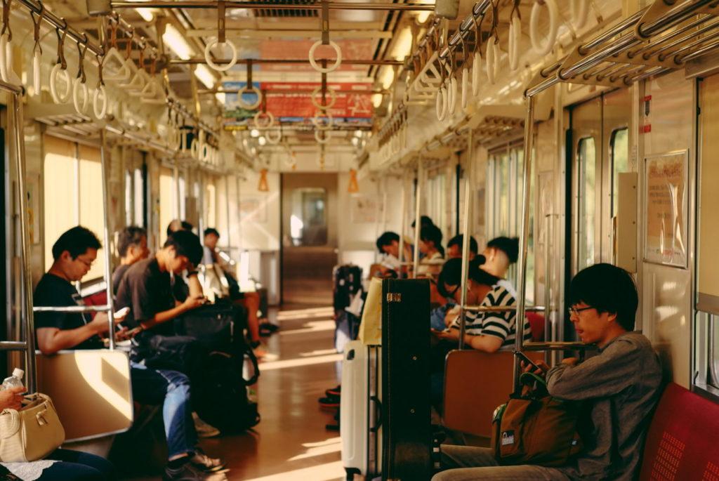 東北本線、お盆に鈍行列車で帰省する。フォクトレンダーとLeica Tさんぽ