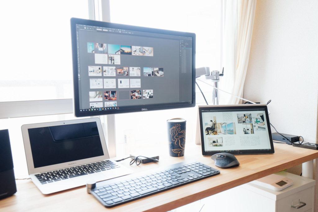 クリエイティブを150%に加速する。ロジクールの『Craftワイヤレスキーボード』と『MX Master 2S』[PR]
