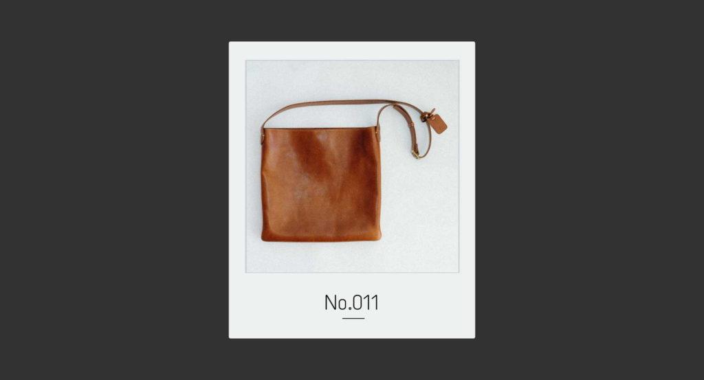 土屋鞄製造所のユニックリベルタ フラットショルダー|トバログのモノ語りNo.011