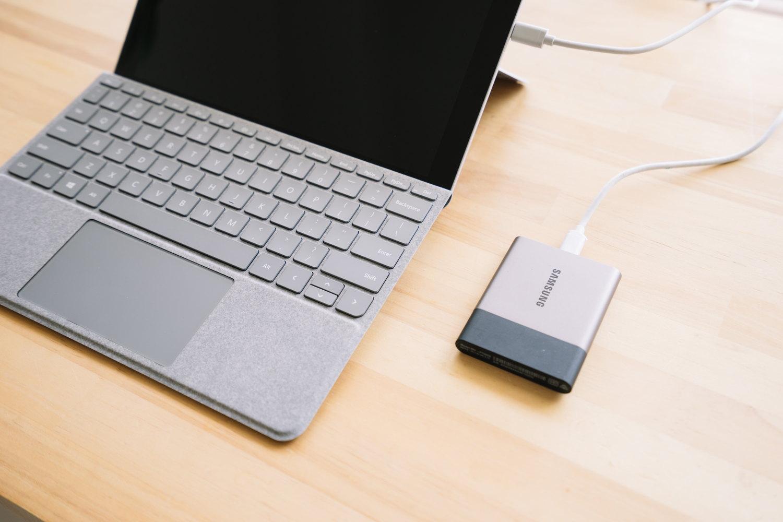 まず揃えたい! Surface Go のおすすめアクセサリ(周辺機器)まとめ
