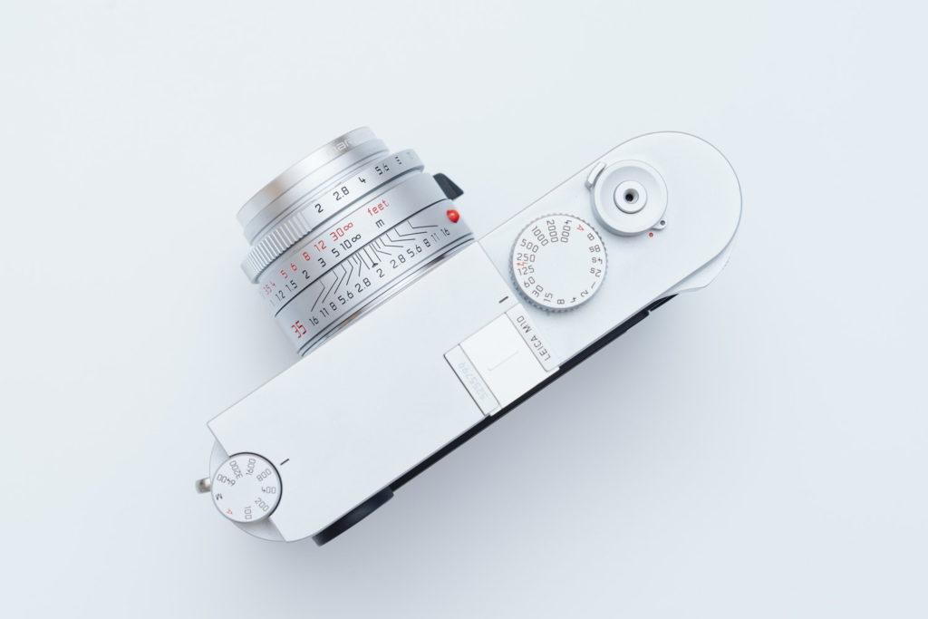 ライカかライカ以外か――。憧れの Leica M10、買いました。