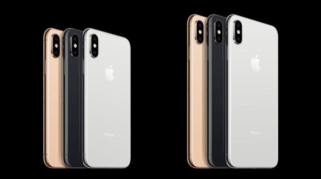 iPhone XS、XS Max、XRが発表。iPhone 8 や X からの変更点や価格まとめ