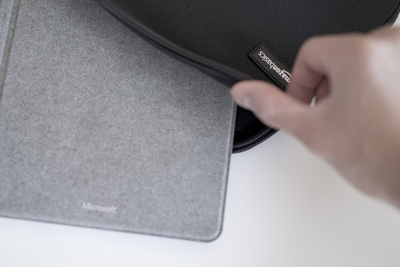 Surface Go におすすめのケース2