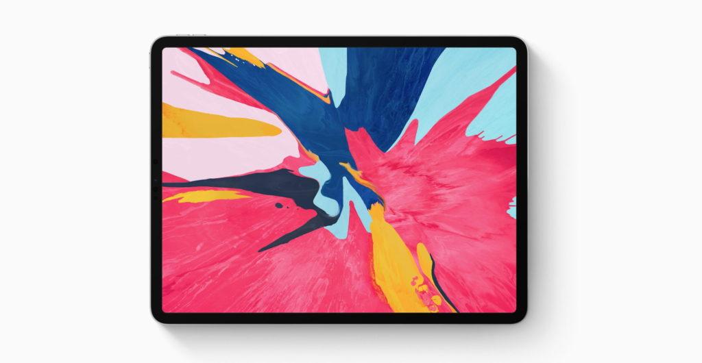 デザインの大幅刷新。ベゼルレスな新しい『iPad Pro』が欲しいはなし