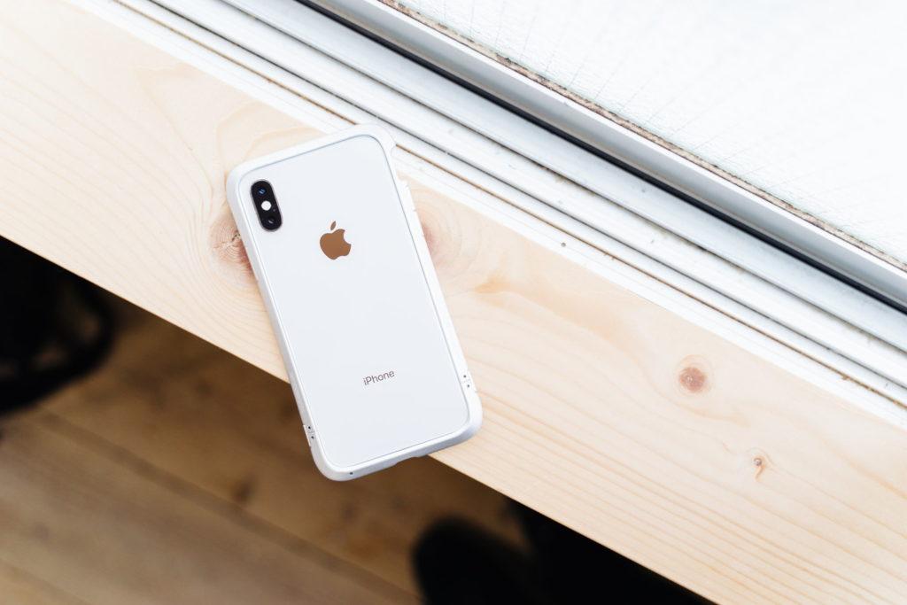 iPhone XS を買って1ヶ月使った感想。良かったところと残念なところ