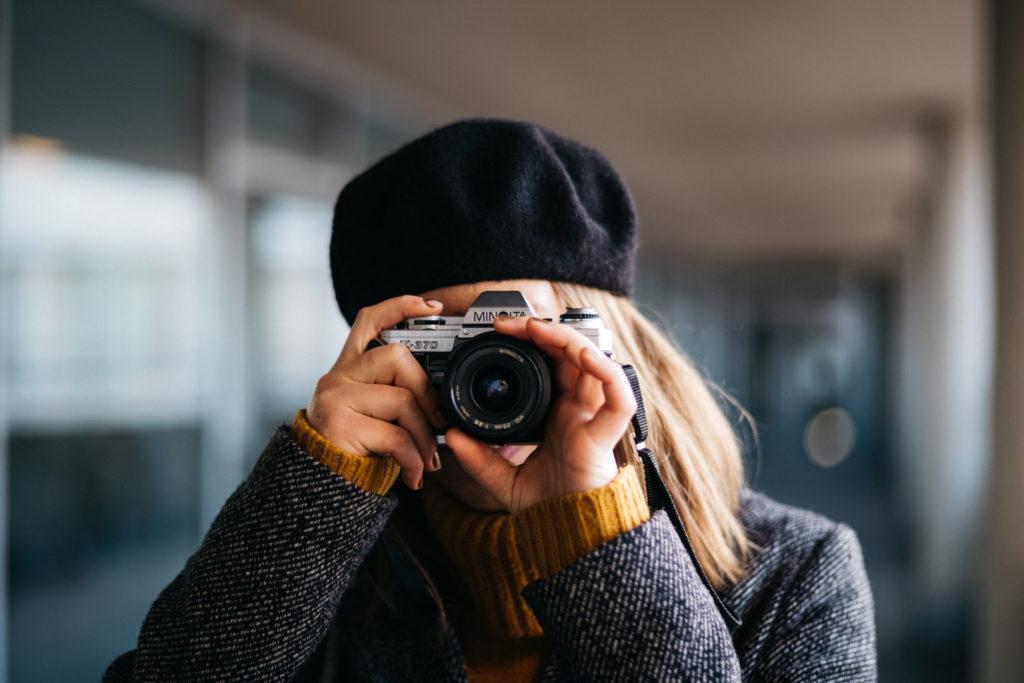 フィルムカメラと建築が好き。チェコ人カップルとの素敵な出会い|旅、チェコ。